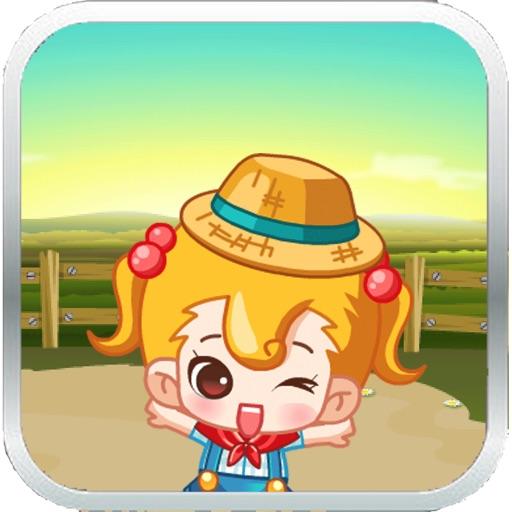 Happy Town Online iOS App