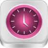 Tampon Timer™ (eine Zusatz-App für iPeriod®)