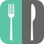 Plates by Splitwise – split dinner bills with ease icon