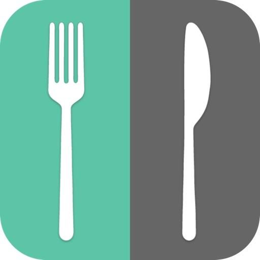 【聚会必备】AA帮手:Plates by Splitwise – split dinner bills with ease