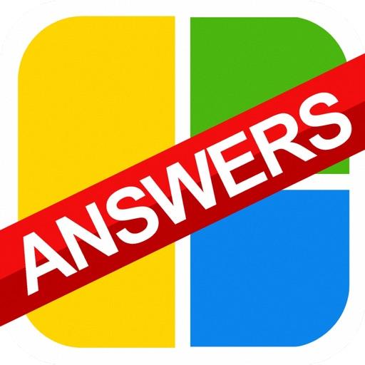 Cheats & Answers For Icomania iOS App