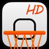 LetsBasket HD [Estadísticas de tus partidos, Marcador, Temporizador & Baloncesto Scouting Gratis]