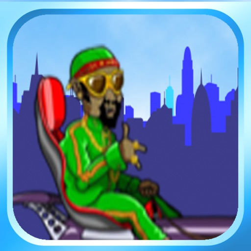 Jet Rider- The journey to Hell iOS App