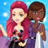 Shopaholic World: Dress Up Shopping & Hair Salon Makeover