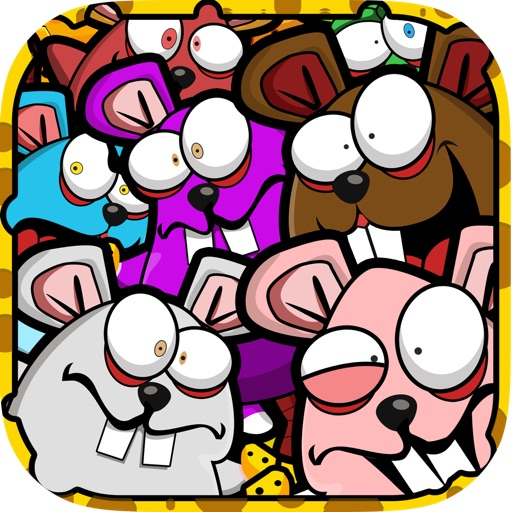 We Like Cheese - Multiplayer Icon