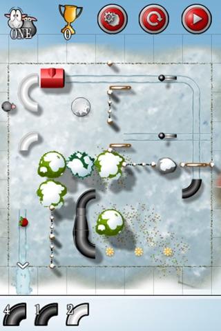 Sheepish Free screenshot 3