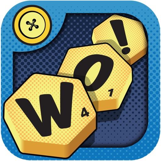 Word Off iOS App