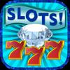 Slots! Diamond Strike - QED Gaming PTY. Ltd