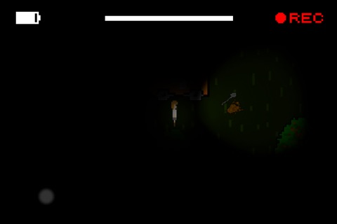 Slender Last Sleep screenshot 2