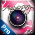 AceCam Anniversary Greetings Pro - Photo Effect for Instagram