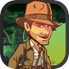 Indy on Crusade - Hunt for the Hidden Treasure Adventure FREE by Pink Panther