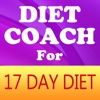 Diet Coach for 17 Day Diet