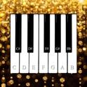 Christmas Piano icon