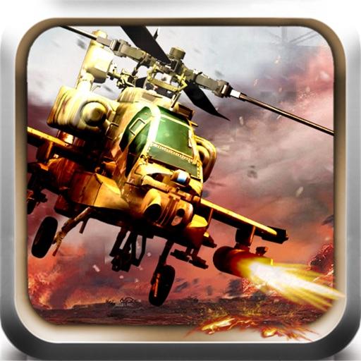 雷霆救兵:iStriker: Rescue & Combat【激烈空战】