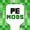 PE Mods - Custom Keyboard for Minecraft Pocket Edition