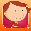 A School Learning Game for Children: Learn with Kids in Class
