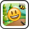 Smiley III - Attack of the Ants icon