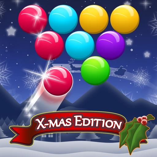 Smarty Bubbles XMAS Edition iOS App