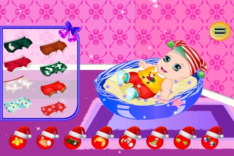 Christmas Baby screenshot 3