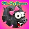 MsPigBounce 游戏 的iPhone / iPad