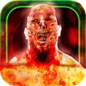 Zombie Booth HD icon