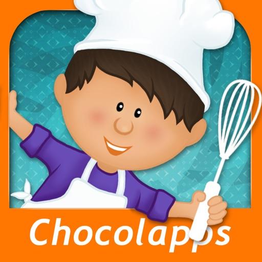 KidECook - Recettes de desserts faciles pour enfants