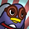 Rocket Penguin Jetpack Racing
