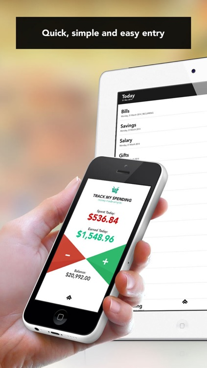 track my spending personal finance expense tracker helping you