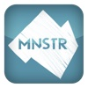 MNSTR scope