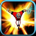 Arcade Super Sunday 2: Temple of VENGEANCE - Multiplayer Racing Game Free icon