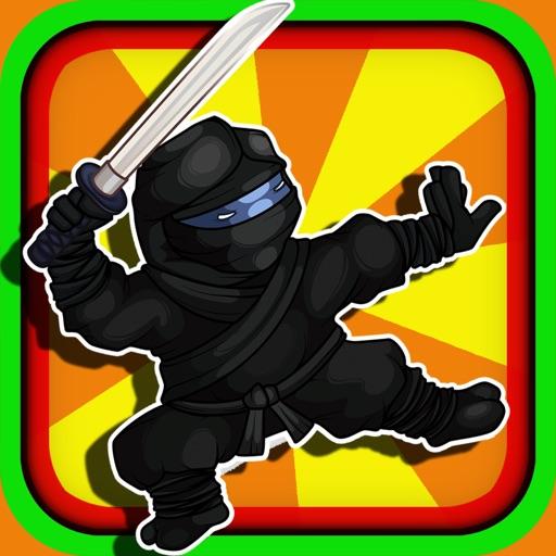 Turbo Cars Vs Temple Ninjas: Free Speed Racing Game iOS App