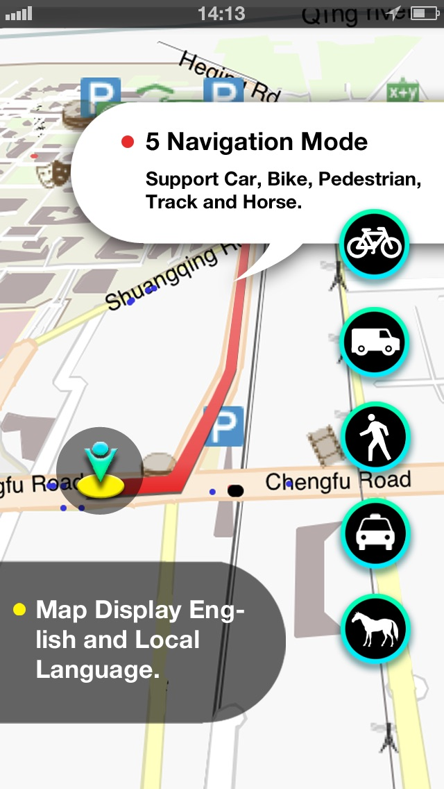 download Philippines GPS apps 2