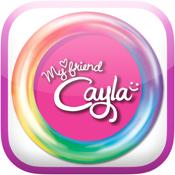 My friend Cayla App (US English Version)