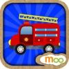 First Vehicles - Play & Learn Играйте и изучайте машины и грузовики на английском, испанском, французском и севернокитайском (мандаринском)