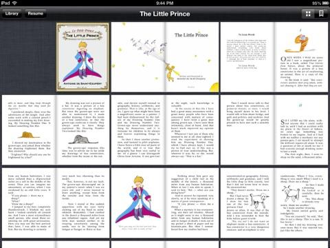 Highlight ibooks ipad reviews