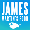 Just Fish - James Martin - 77 great recipes...