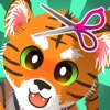 A Baby Zoo Animal Shave & Spa Salon - eXtreme Makeover Style Game