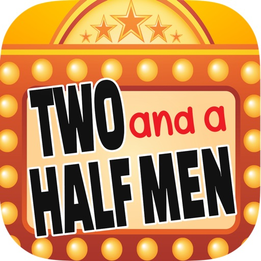 Trivia for Two and a Half Men Fans iOS App