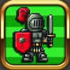 A Knights Defender Kingdom Run - Free Castle Legends Game
