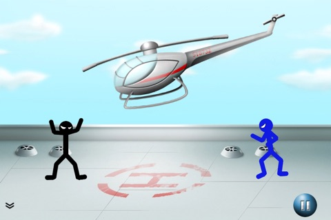 Stick It Action screenshot 4