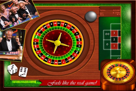 Roulette - The Game screenshot 3