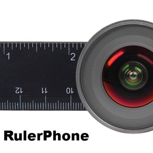 RulerPhone – Photo Measuring