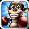 Monkey Boxing