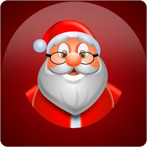 Santas Christmas Naughty or Nice List iOS App