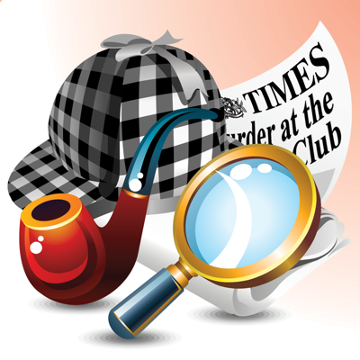 Sherlock Holmes 1 app review: find the murderer