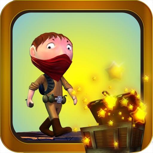 Treasure Hunt - Puzzle Game iOS App