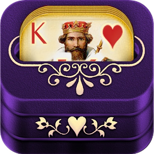 Solitaire Free Hard - Card game iOS App
