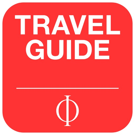 Phaidon Architecture Travel Guide