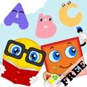 Formas y colores del niño preescolar GRATIS - Todo en 1 Educativos Rompecabezas Juegos para Niños