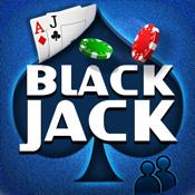 BlackJack Online - Just Like Vegas! icon